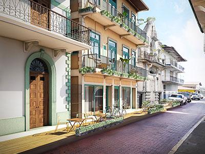 CASCO VIEJO | OLD CITY | PANAMA